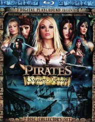 Pirates 2:  Pirates 2 Blu-ray Porn Video