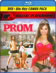 Prom (DVD + Blu-ray Combo)