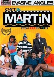 Can't Be Martin: It's A XXX Parody