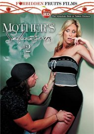 Mothers Seduction #2 Porn Movie