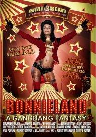 Bonnieland: A Gangbang Fantasy:  Bonnieland: A Gangbang Fantasy Porn Video