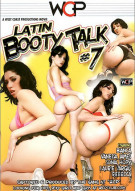 Latin Booty Talk #7 Porn Video