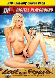 Lost And Found (DVD + Blu-ray Combo):  Lost And Found (DVD + Blu-ray Combo) Porn Video