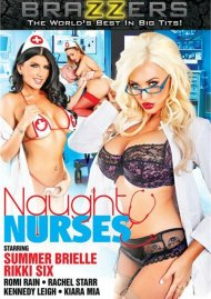 Naughty Nurses:  Naughty Nurses Porn Video