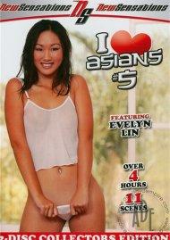 I Love Asians #5 Porn Video
