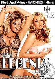 Wicked Legends Vol. 3