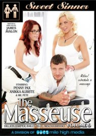 Masseuse 6, The Porn Video