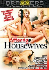 Horny Housewives:  Horny Housewives Porn Video