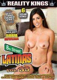 8th Street Latinas Vol. 35