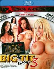 Jack's Playground: Big Tit Show 3