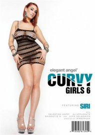 Curvy Girls Vol. 6:  Curvy Girls Vol. 6 Porn Video