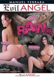 Raw 23