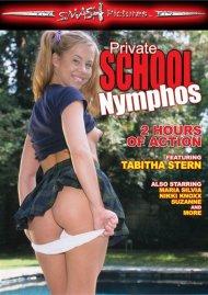 Private School Nymphos:  Private School Nymphos Porn Video