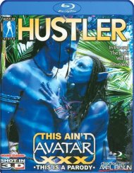 This Aint Avatar XXX  3-D:  This Aint Avatar XXX  3-D Blu-ray Porn Video