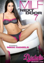 MILF Next Door 7, The Porn Video