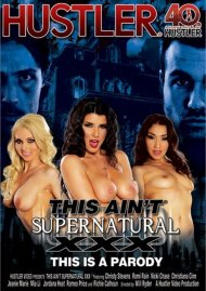 This Aint Supernatural XXX:  This Aint Supernatural XXX Porn Video