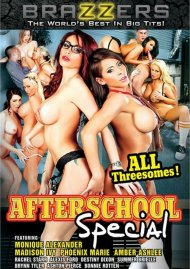After School Special:  After School Special Porn Video