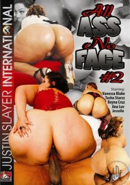 All Ass No Face #2:  All Ass No Face #2 Porn Video