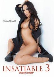 Asa Akira Is Insatiable Vol. 3 Porn Movie