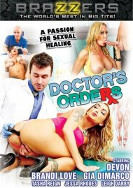 Doctors Orders:  Doctors Orders Porn Video