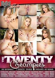Twenty: Creampies, The