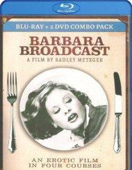 Barbara Broadcast:  Barbara Broadcast Blu-ray Porn Video
