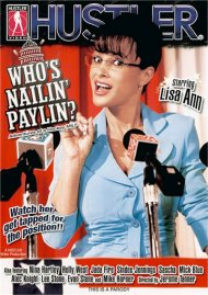 Whos Nailin Paylin?:  Whos Nailin Paylin? Porn Video