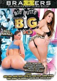 Big Butts Like It Big 10 Porn Video