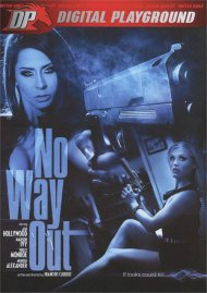 No Way Out (Blu-ray + DVD Combo):  No Way Out (Blu-ray + DVD Combo) Porn Video