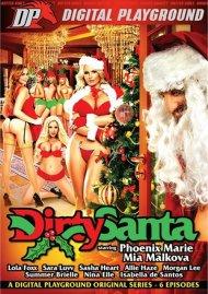 Dirty Santa:  Dirty Santa Porn Video