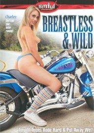 Buy Breastless & Wild