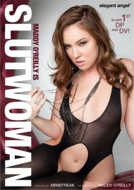 Maddy OReilly Is Slutwoman:  Maddy OReilly Is Slutwoman Porn Video