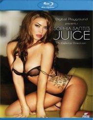Sophia Santis Juice:  Sophia Santis Juice Blu-ray Porn Video