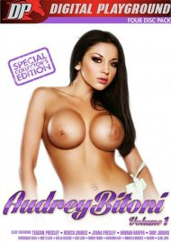Audrey Bitoni Collection Vol. 1