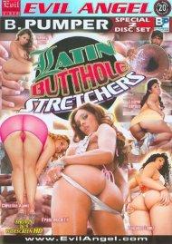 Latin Butthole Stretchers