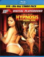 Hypnosis (DVD + Blu-ray Combo)