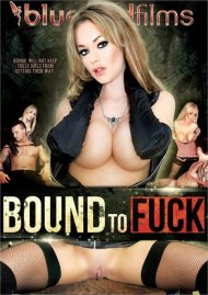 Bound To Fuck:  Bound To Fuck Porn Video