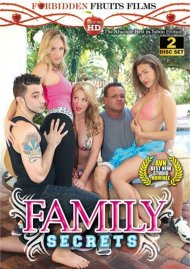 Family Secrets:  Family Secrets Porn Video