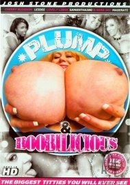 Plump & Boobilicious:  Plump & Boobilicious Porn Video