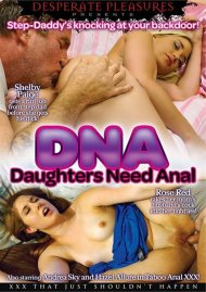 Buy DNA: Daughters Need Anal