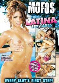 Latina Sex Tapes Vol. 19