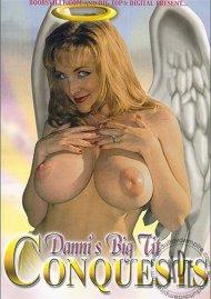 Dannis Big Tit Conquests:  Dannis Big Tit Conquests Porn Video