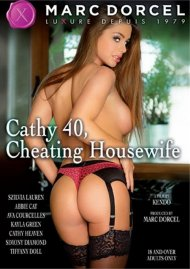 Cathy 40, Cheating Housewife:  Cathy 40, Cheating Housewife Porn Video