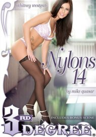 Nylons 14:  Nylons 14 Porn Video