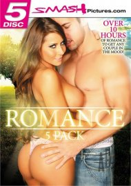 Romance 5 Pack:  Romance 5 Pack Porn Video
