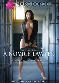 Novice Lawyer, A:  Novice Lawyer, A Porn Video