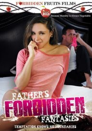 Fathers Forbidden Fantasies:  Fathers Forbidden Fantasies Porn Video