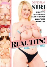Real Tits!:  Real Tits! Porn Video