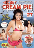 5 Guy Cream Pie 27 Porn Video