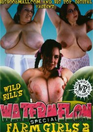 Wild Bills Watermelon Farm Girls 2 Porn Video